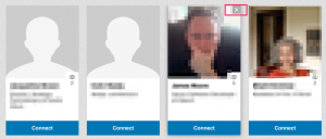 LinkedIn Suggested Connections